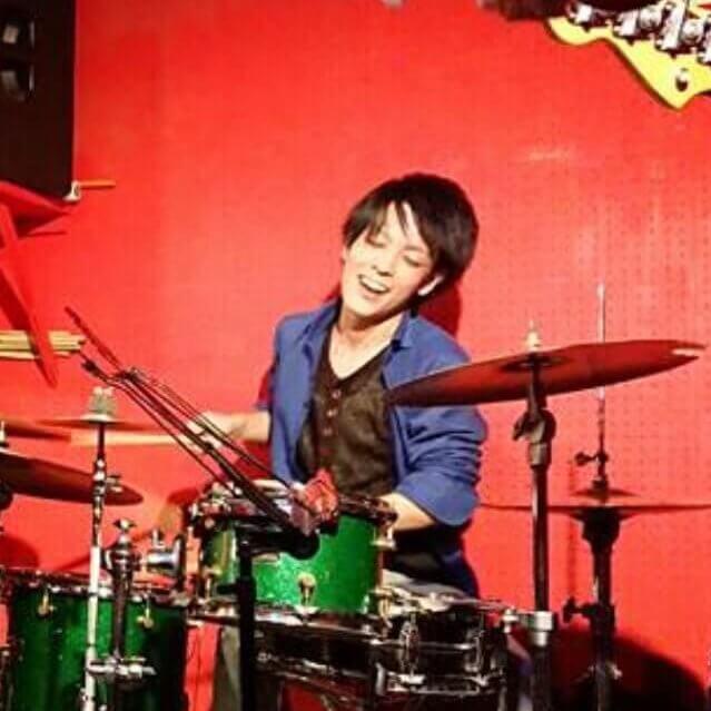 ドラム,笹岡優,レッスン
