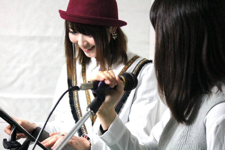 ボーカル・ボイストレーニング(ボイトレ)