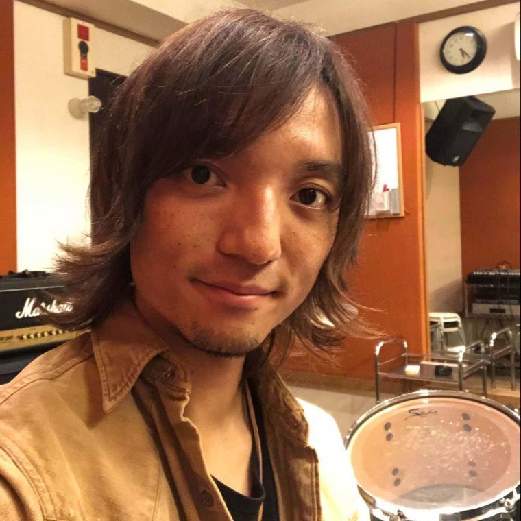 武井義隆,ドラム,レッスン